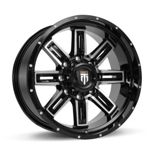 153-STEEL-18X9-20X10-Black-Milled