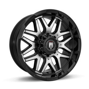 151-GRIND-20x9-Black-Machined-Face