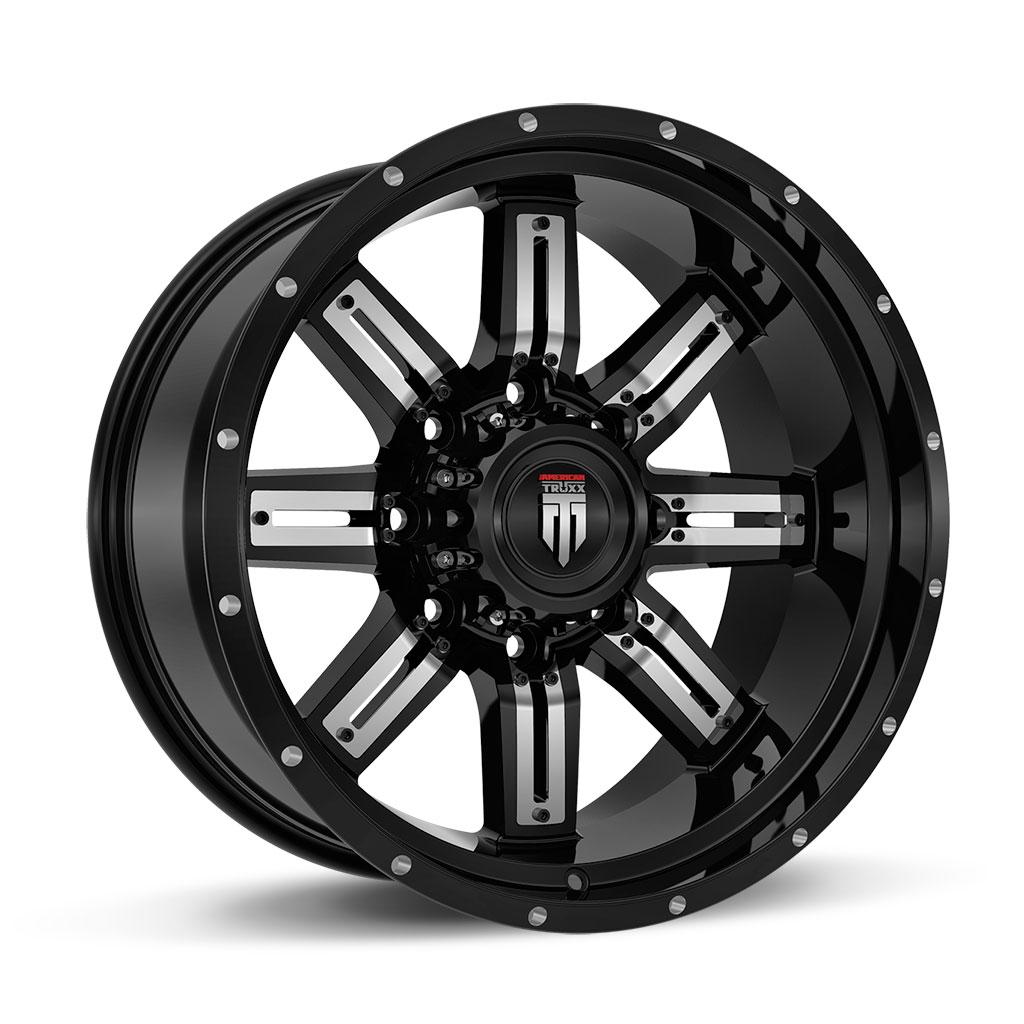 153-STEEL-18X9-20X10-Black-Chrome